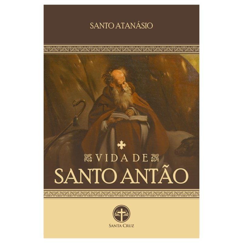 Vida de Santo Antão - S. Atanásio
