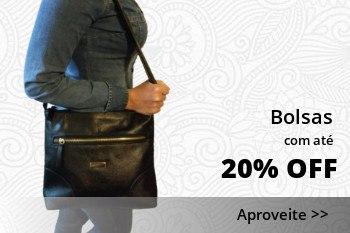 Compre já Bolsas - SapatoWeb.com