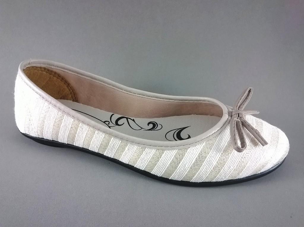 Sapatilha Confort FEM Lace  - SAPATOWEB.COM