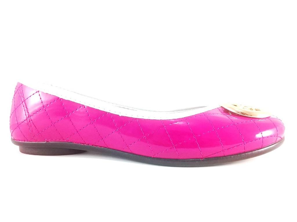 Sapatilha FEM by NKB Confort Gifted Pink  - SAPATOWEB.COM