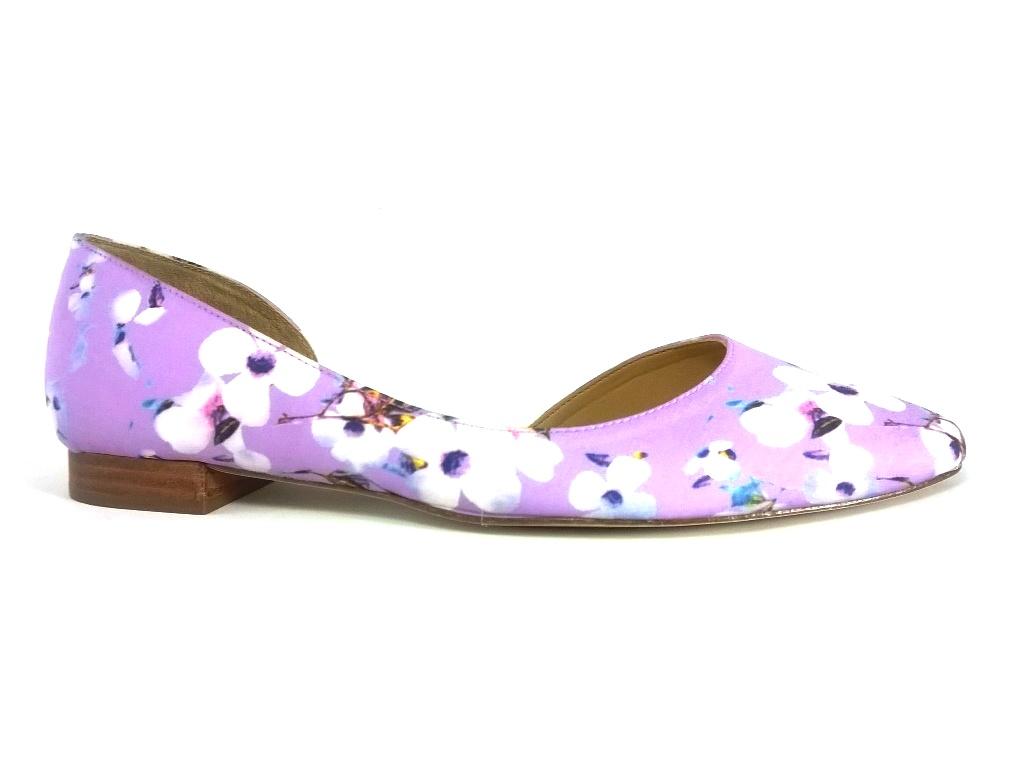 Sapatilha TopGrife Dorsey Floral  - SAPATOWEB.COM