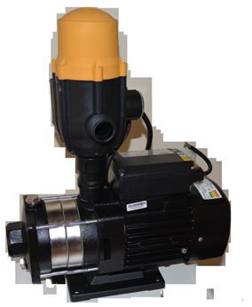 Pressurizadora Jacuzzi Acquahouse 13AQH9 1,33 cv - 220V