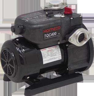 Pressurizadora Komeco TQC 400 1/2CV