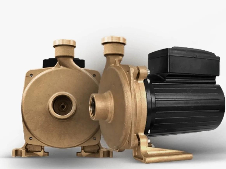 Bomba Komeco Evvolution Evvo120 3/4cv 220v - Bronze