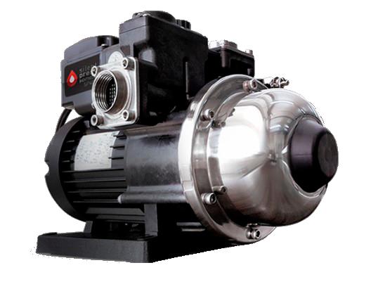 Pressurizadora Komeco SP400 Fluxostato e Pressostato 127/220V