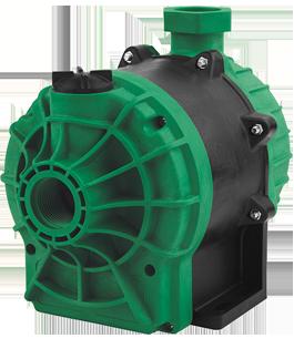 Pressurizadora Syllent Fluxostato 1/4CV 120V