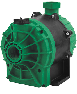 Bomba Pressurizadora Syllent 1/4 cv 120v