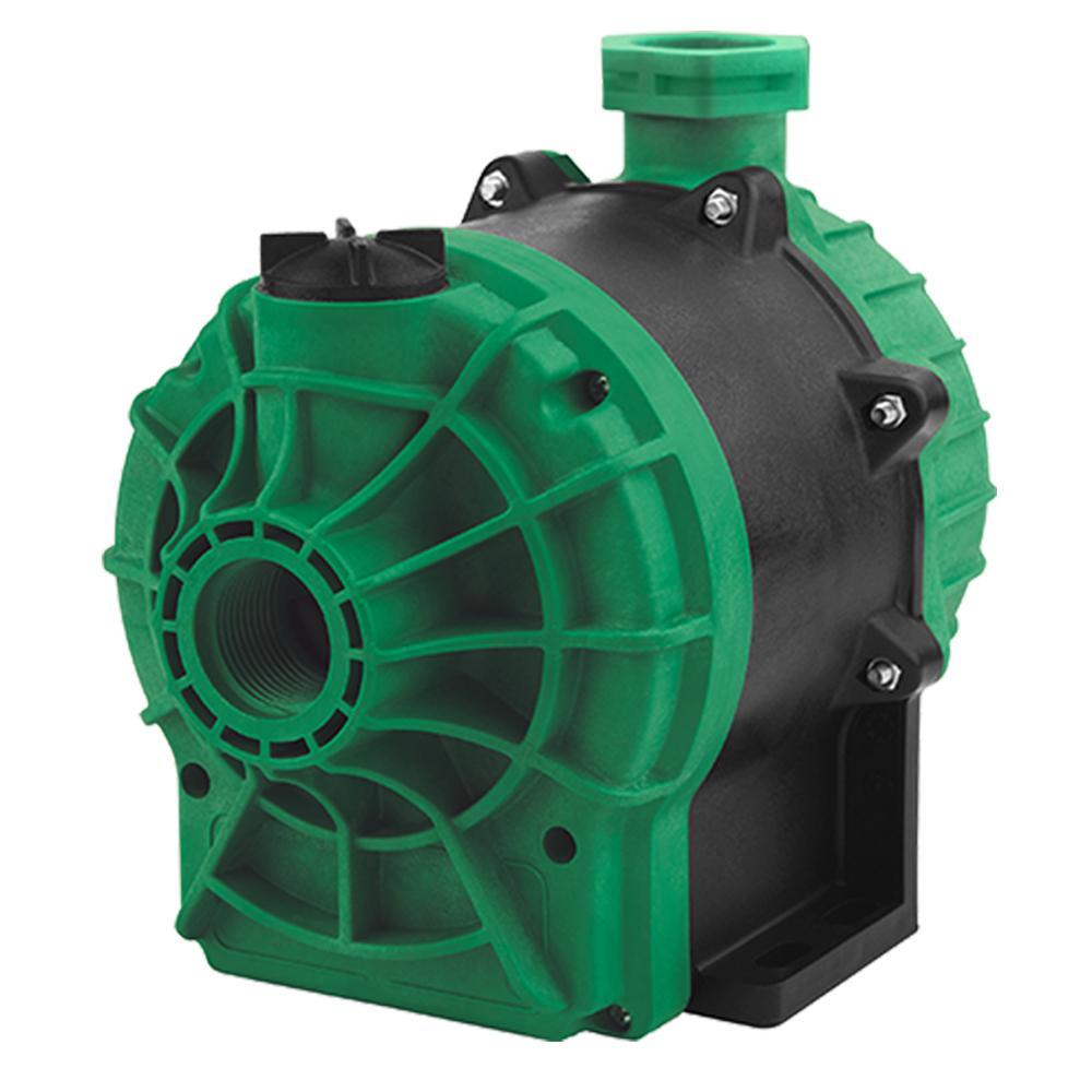 Pressurizadora Syllent Fluxostato 1CV 120V