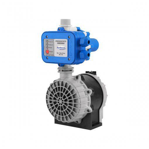 Pressurizadora Syllent Pressostato 1/2CV 220V