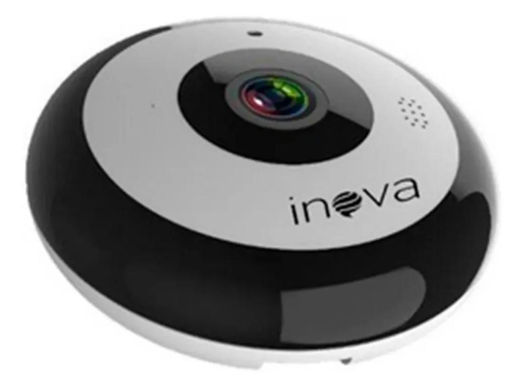Câmera Fisheye 360 WI-FI Onvif 2MP Inova