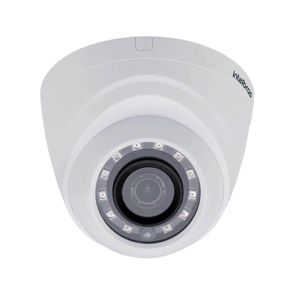 Câmera de Segurança Intelbras Dome VHD 1220 D G4