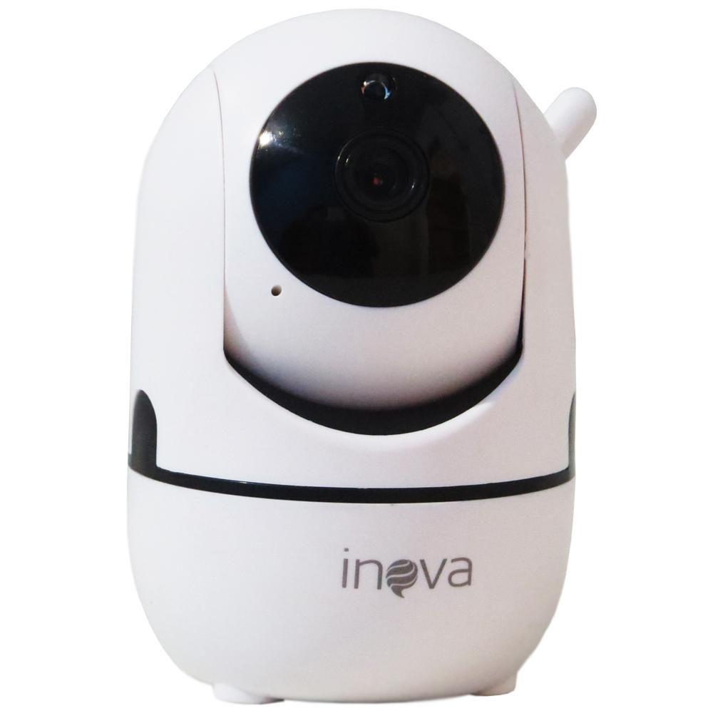 Câmera Robô de Segurança Inova IP WiFi CAM-5703