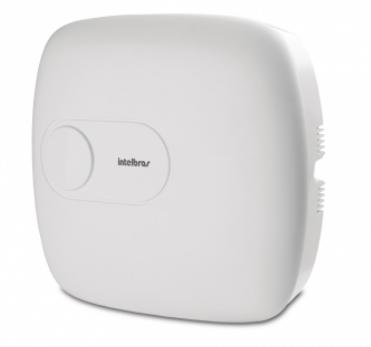 Central de alarme monitorada com até 64 zonas intelbras AMT 4010 Smart Net