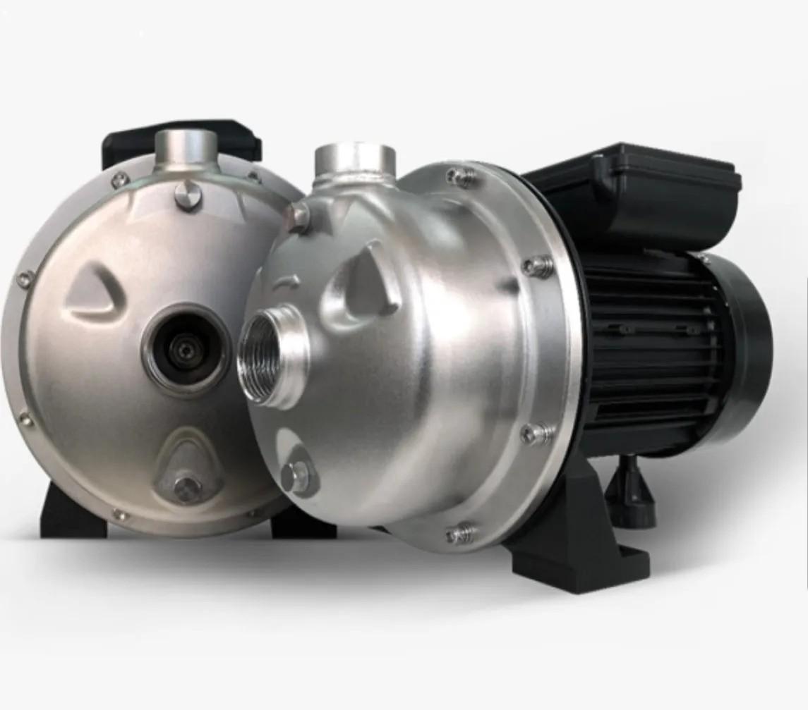 Conjunto pressurizador Komeco 2cv Evvo 220 com pressostato 220v .