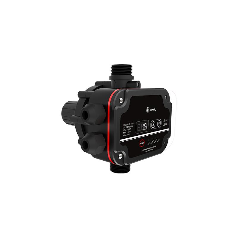 Controlador de pressão APS-2 220v Lepono