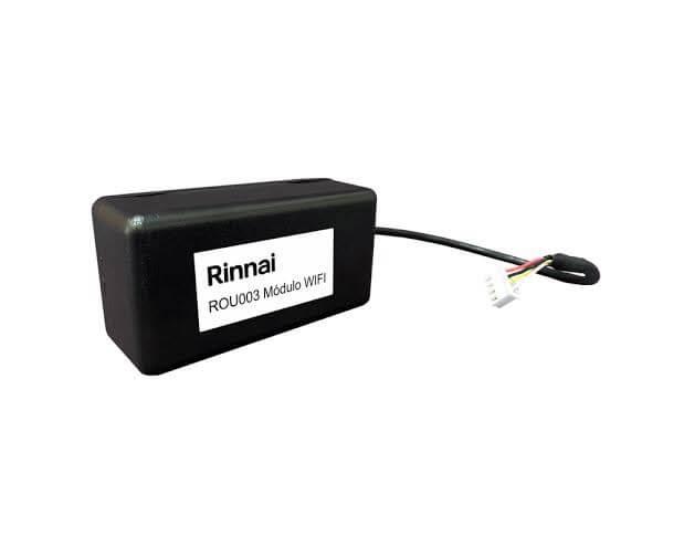 Módulo WiFi para Aquecedor Rinnai ROU0030