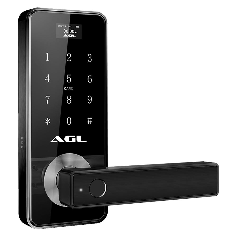 Fechaduras Digitais H10 Bluetooth AGL