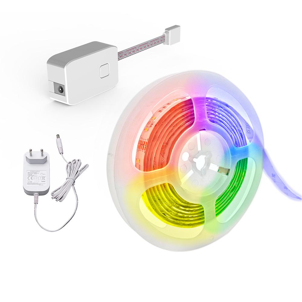 Fita LED RGB 5 metros Wi-fi AGL