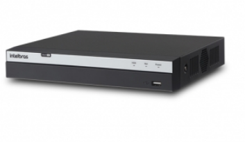 DVR Intelbras 8 Canais HD 3TB MHDX 3108