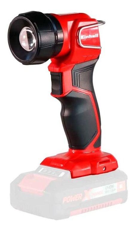 Lanterna a Bateria (Não Inclusa)  Einhell TE-CL 18 LI H-SOLO