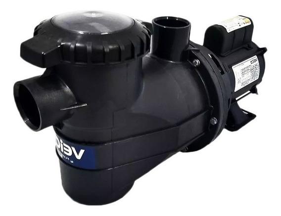 Motobomba para piscina com pre-filtro Veico MVPF150 1,5CV