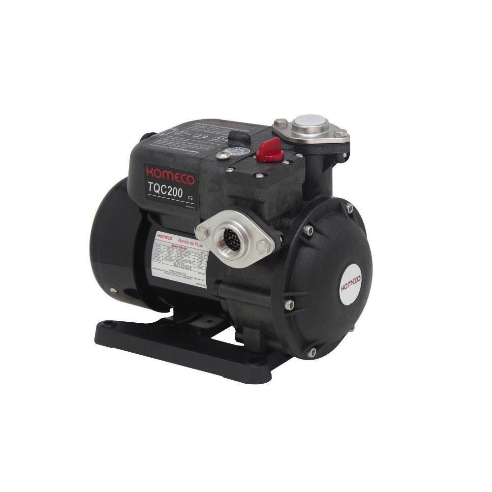 Pressurizadora Komeco TQC 200 1/4CV