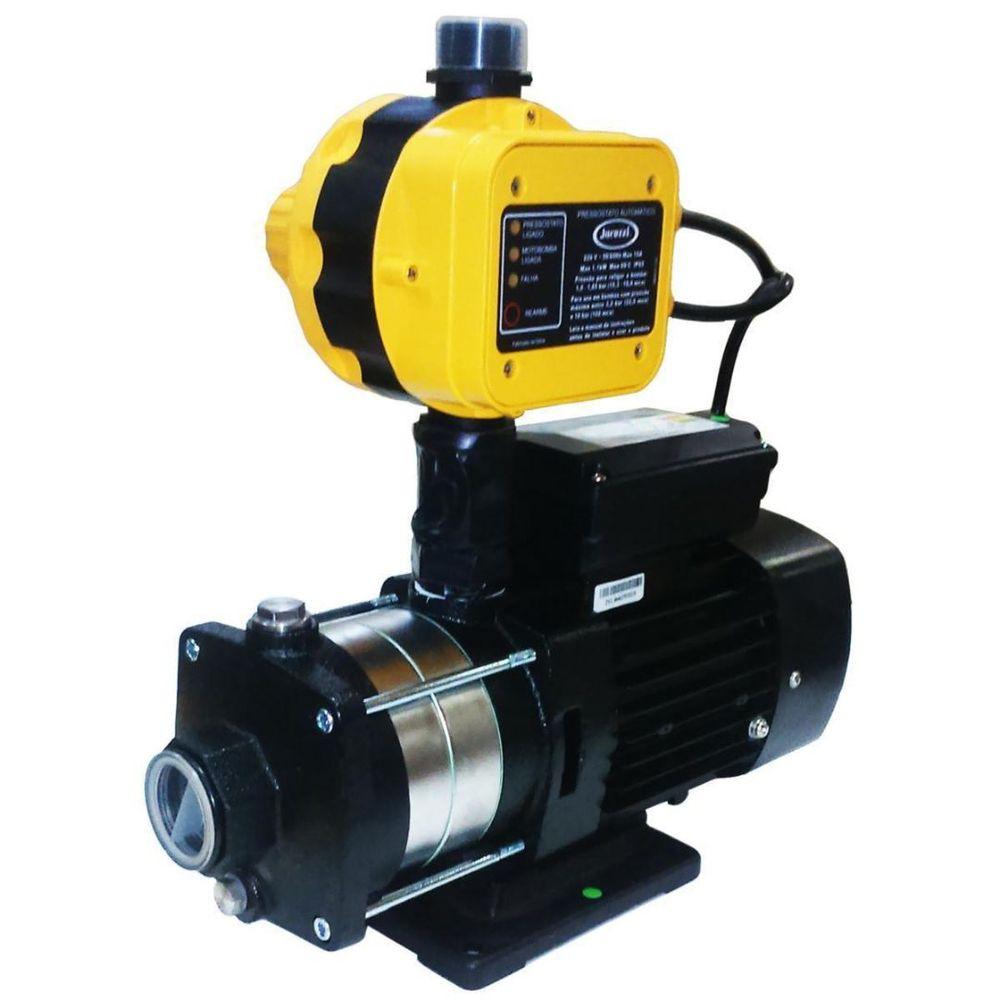 Pressurizador Jacuzzi Acquahouse 1AQH6 - 220v (jhm4-20)
