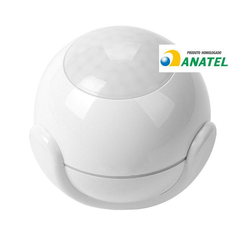 Sensor Inteligente de Movimento Wi-Fi Geonav HISSMV
