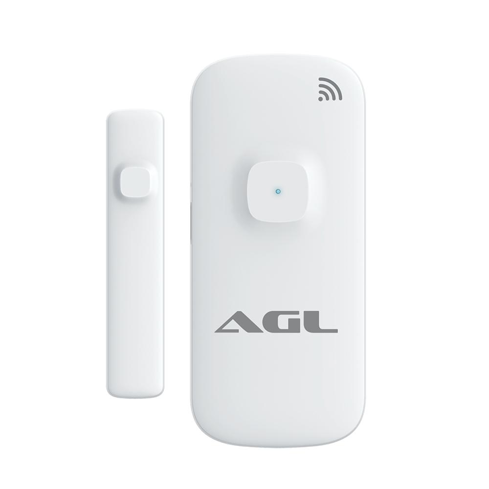 Sensor porta/janela Inteligente Wi-Fi AGL