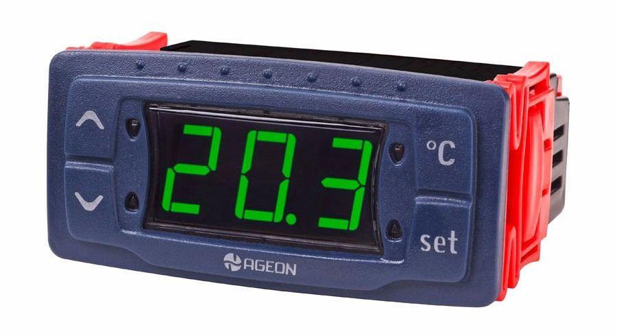 termostato ageon G101 color