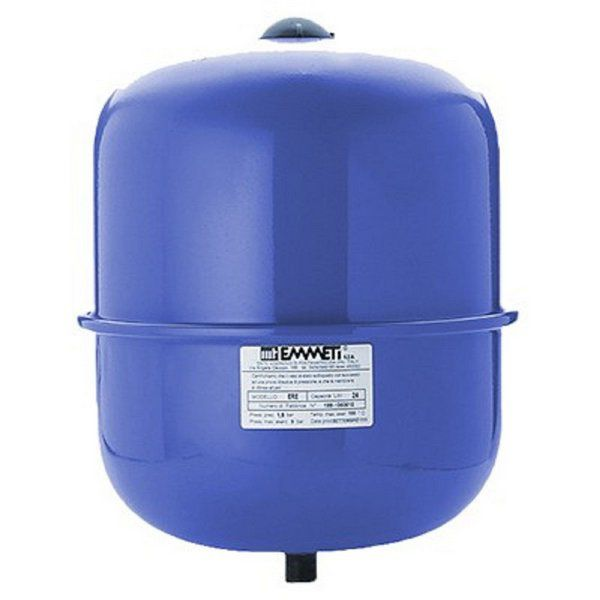 Vaso de expansão Vertical Emmeti 35 litros