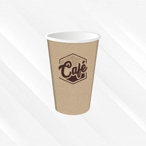 Copo de Papel Biodegradável 330 Ml Café Clean 30un