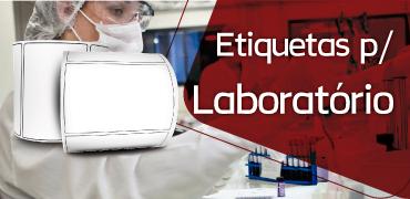 confira nossas etiquetas para laboratório