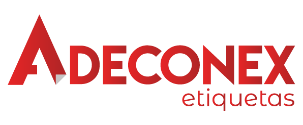 Adeconex Etiquetas