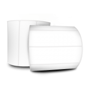 10 Rolos - Etiquetas Adesivas 100x30 mm Térmica 32 Metros