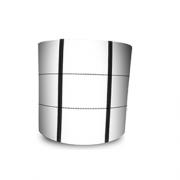 Etiqueta Nylon Para Composição De Roupa - 35x52 - 1 Rolo