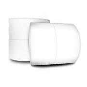 Etiquetas De Rastreabilidade 50x120 2 Colunas Couchê - 1 Rolo
