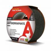 Fita Antiderrapante Preta 860s 50x05 Adere