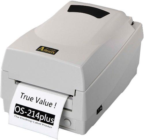 Impressora Argox OS 214 Plus