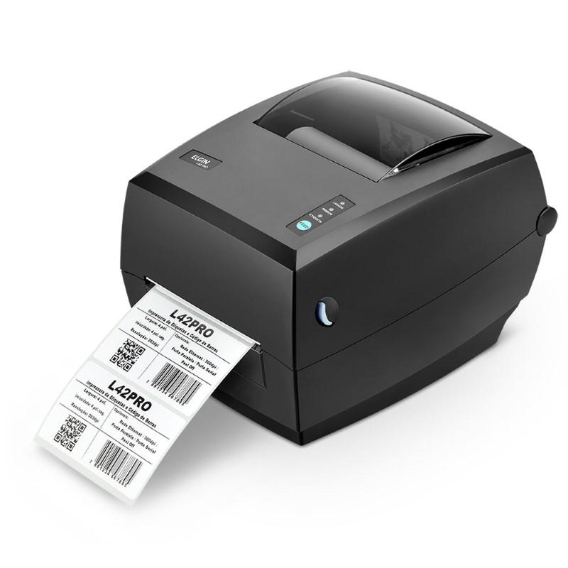 Impressora de Etiquetas Elgin L42 PRO