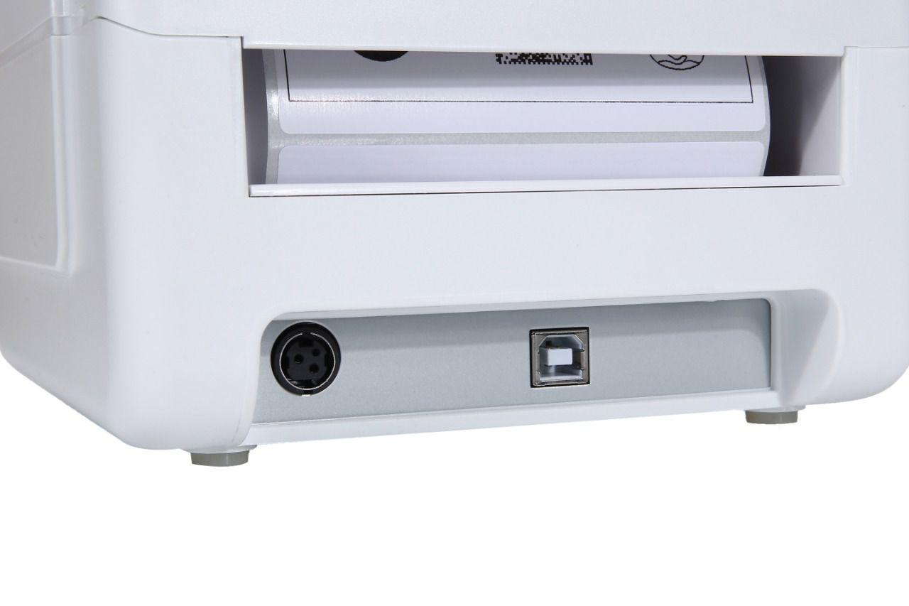 Impressora de Etiquetas RPPRINTER RP110