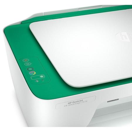 Impressora Multifuncional Hp Deskjet Ink Adavante 2376