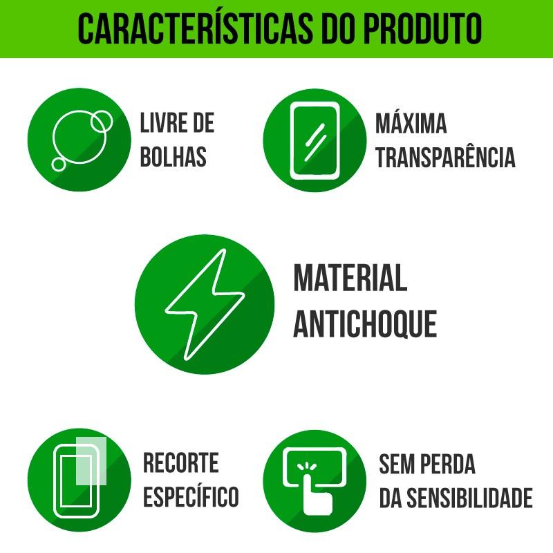 Pelicula Nanogel P&x Para Samsung Galaxy J7 Prime