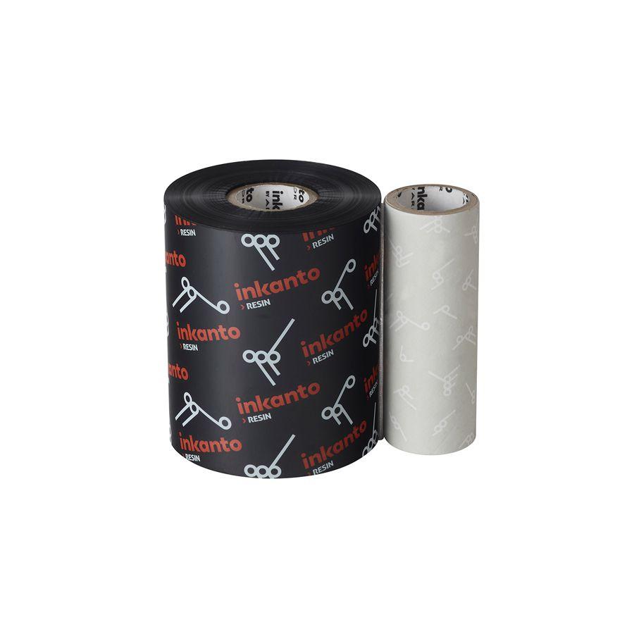 Ribbon 110x450 M Resina AXR1 Inkanto