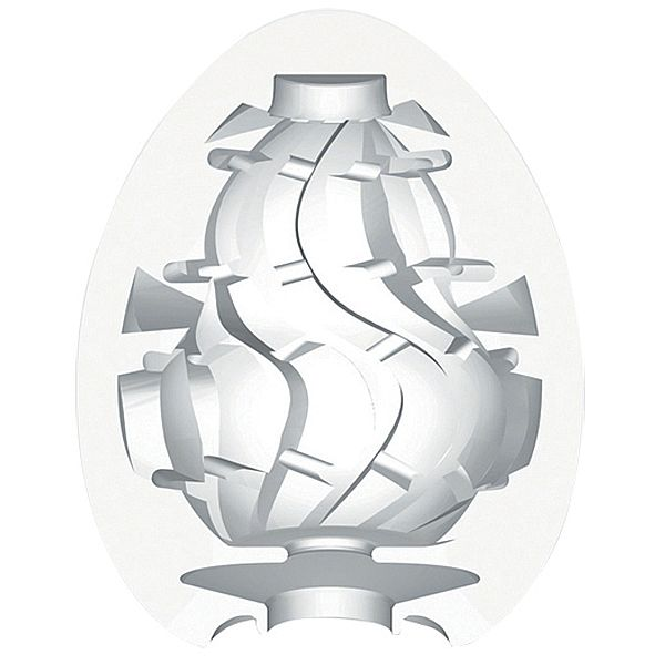 Tenga Egg Twister Masturbador Masculino - Tenga Original