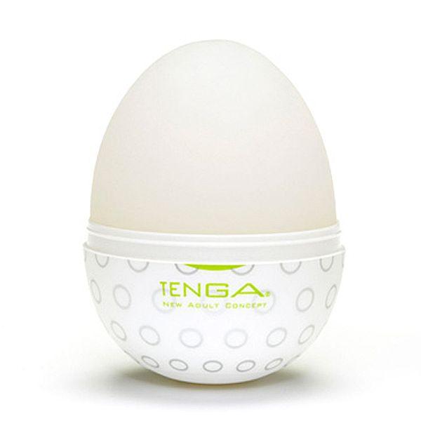 Tenga Egg Clicker Masturbador Masculino - Tenga Original