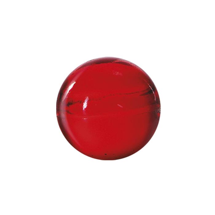 Bolinhas do Prazer Hot Ball Beijável Sabor Frutas Vermelhas - Hot Flowers