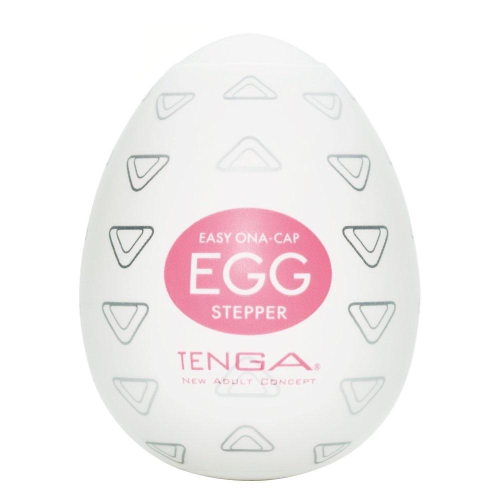 Tenga Egg Stepper Masturbador Masculino - Tenga Original