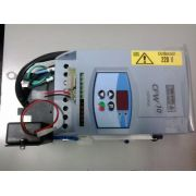 Placa Eletrônica Inversora De Frequência Para Esteira Movement Lx-150