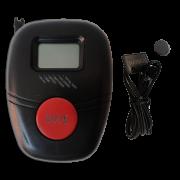 Painel Monitor Esteira Ergométrica Polimet EP 1100 e EP 1600